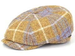 Newsboy Harris Tweed